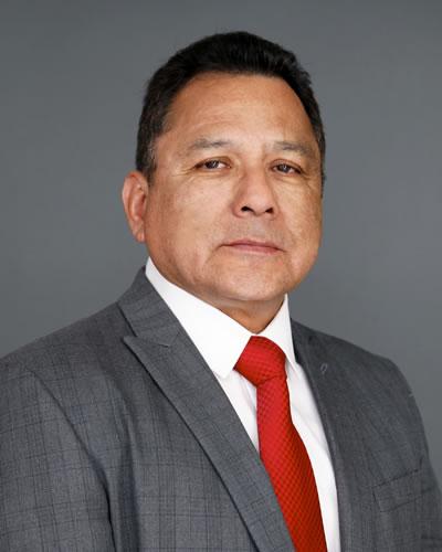 Alberto W. Villanueva CEO