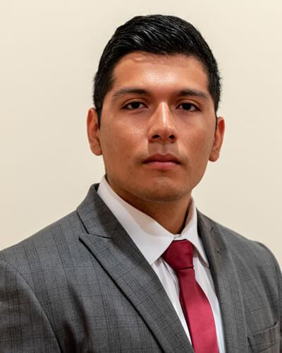 Luciano E. Villanueva Project Manager