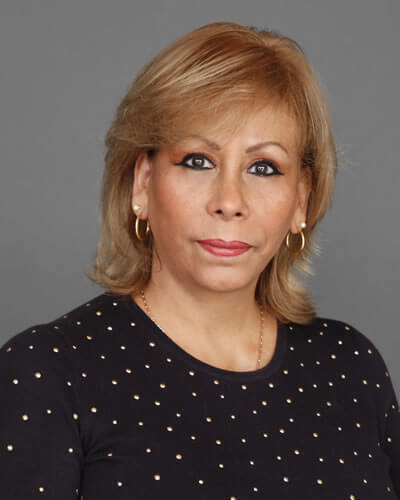 Rosa G. Villanueva CFO